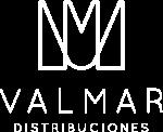 Logo Valmar Distribuciones